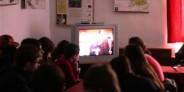 """Elevii de la Eminescu au pus """"cartea în cui"""""""